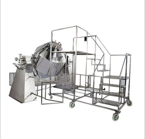 Rotocone Vacuum Dryer ,Roto Cone Vacumm Dryer ,Rota Cone Vacuum Dryer