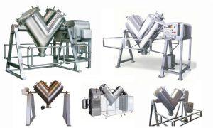 V Blender , Blending Cage , Double Cone ,Y Blender machine,  V Blender equipment