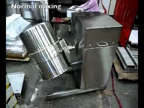 Drum Mixer - Drum Blender