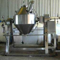 Rotocone Vacuum Dryer (RCVD)